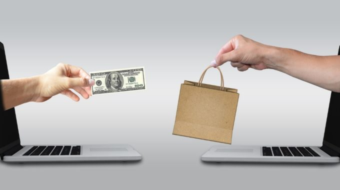 Ecommerce Web Design – Influences to Make a Purchase