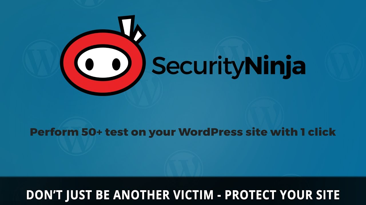 Make it secure