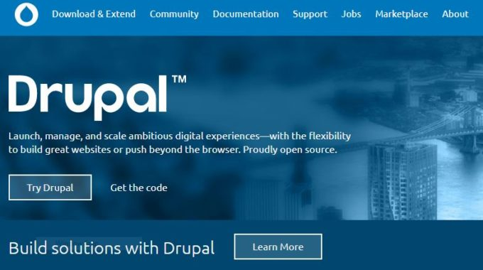 Making Your Drupal Site Run Faster and More Efficiently