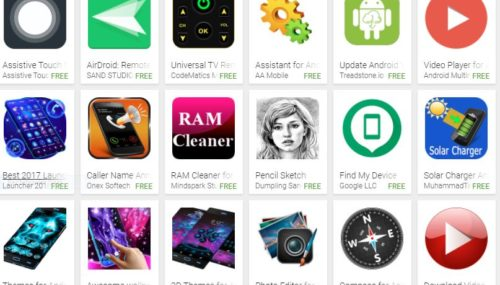 Must Have Apps for Every Android Handset