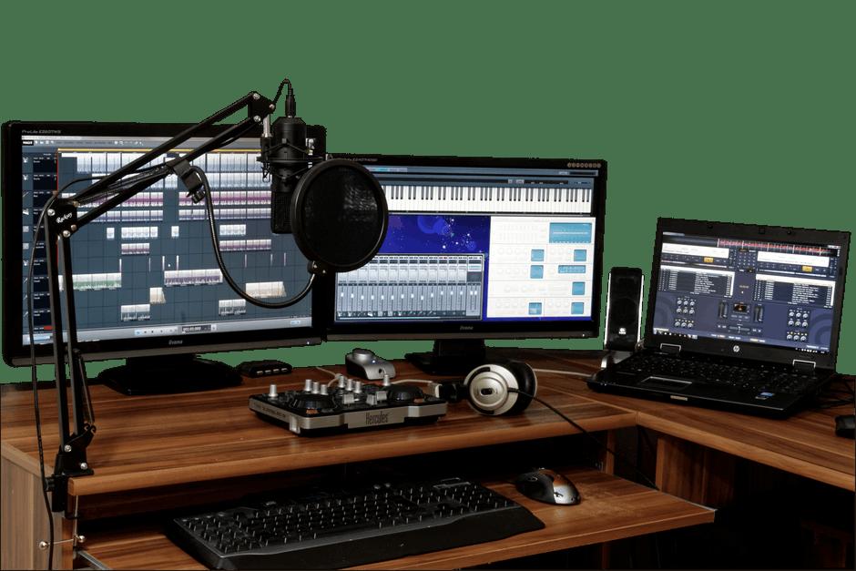Scorewriting Software