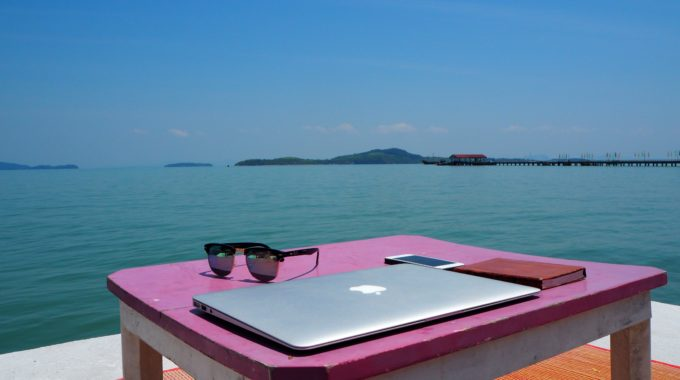 How to Become a Successful Digital Nomad