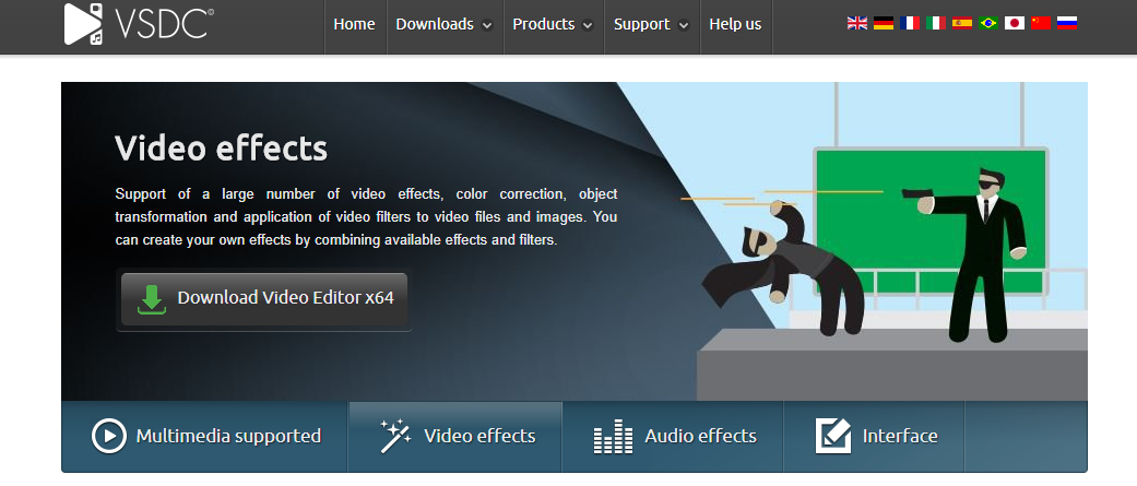 10 Best Free Video Editing Software – Tech Trends Pro