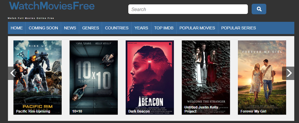 Best Free Movie Streaming Sites To Watch Online Tech Trends Pro