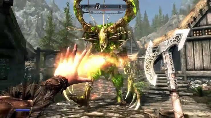 monster mayhem game play