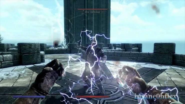 Apocalypse Spells game play
