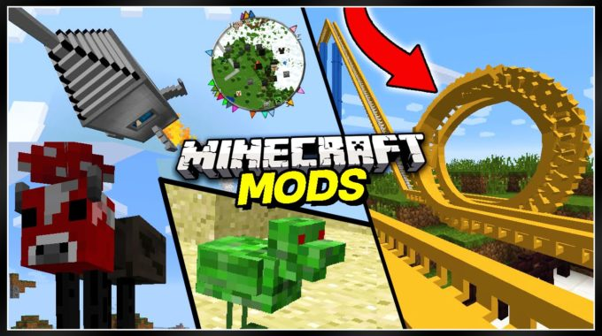 10 Best Minecraft Mods You Must Install
