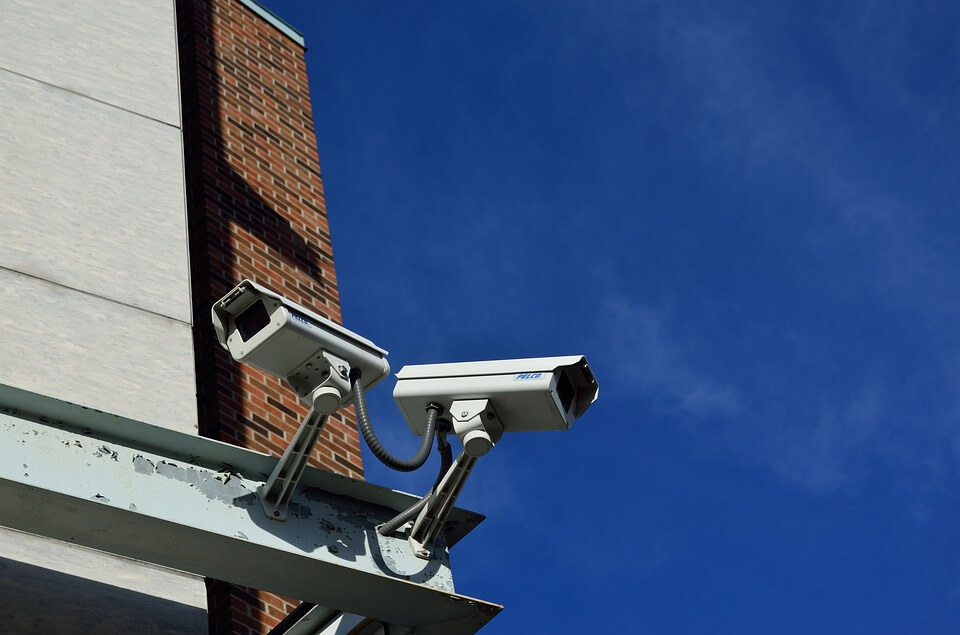 Best Security Cameras for Home