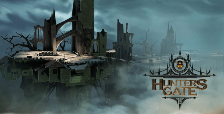 Hunters Gate - Best VR Games for Android