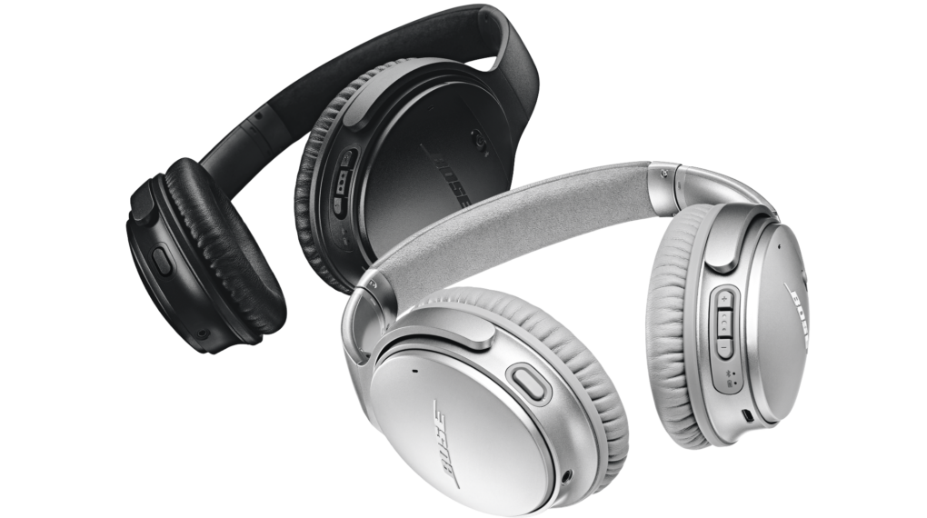 Bose Quite Comfort 35 Headphones