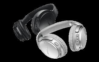 Bose Quite Comfort 35 Headphones