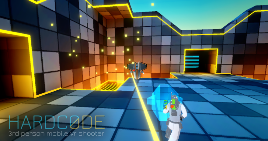 hardcore VR- Best VR Games for Android