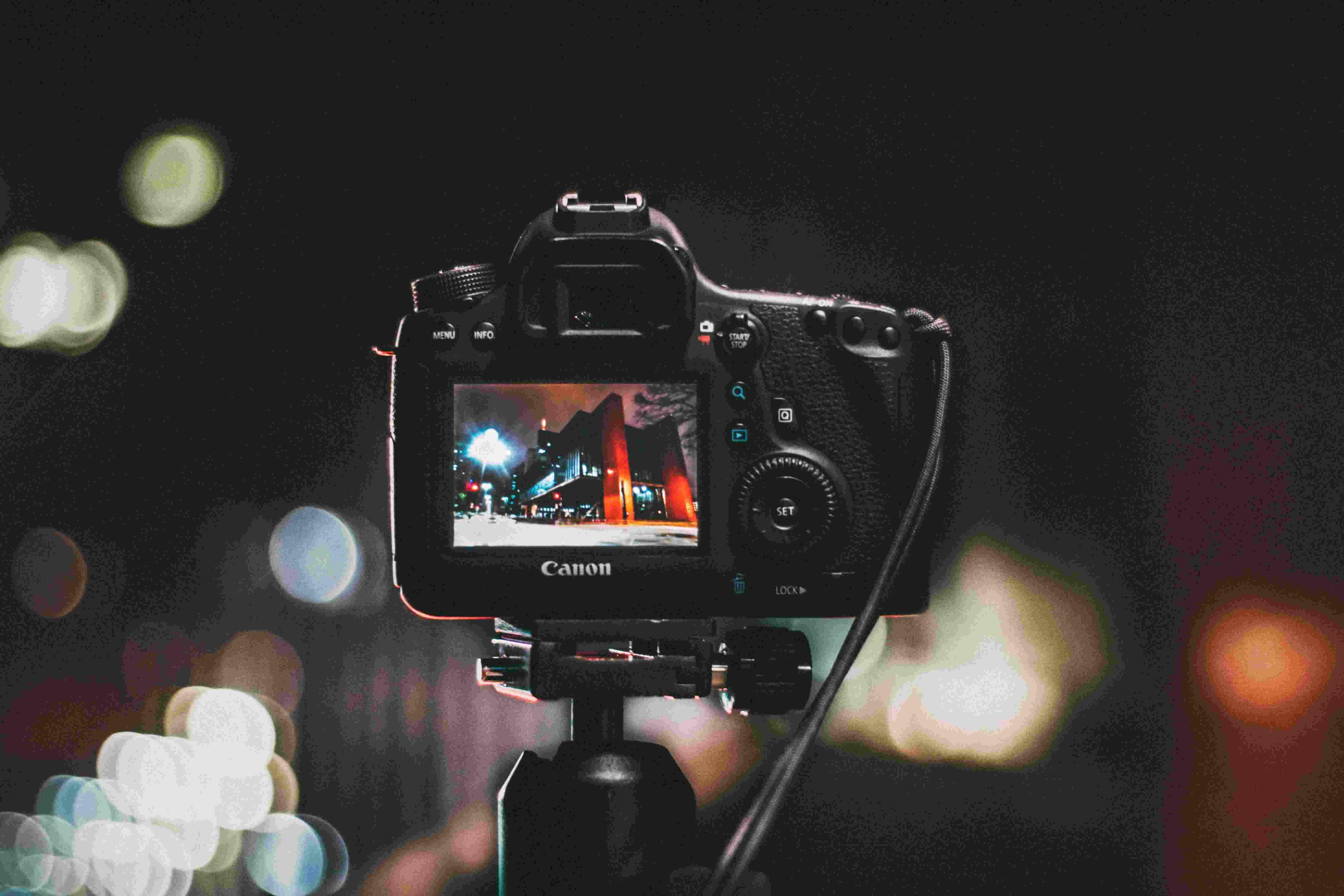 Canon EOS 80D Review