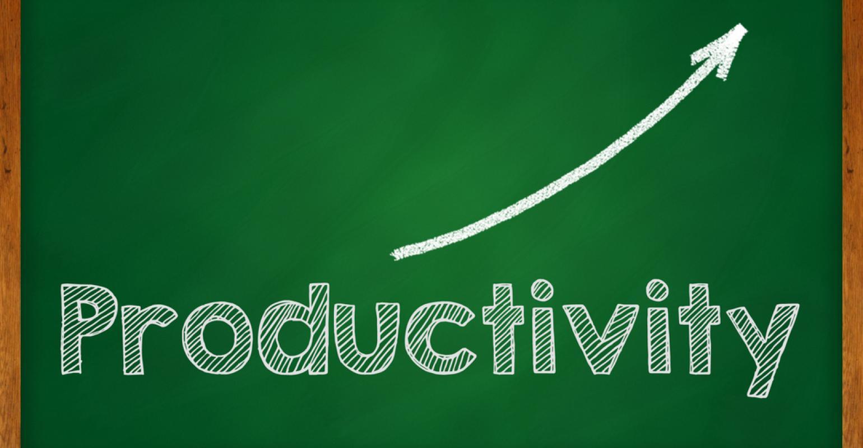 decrease in workload