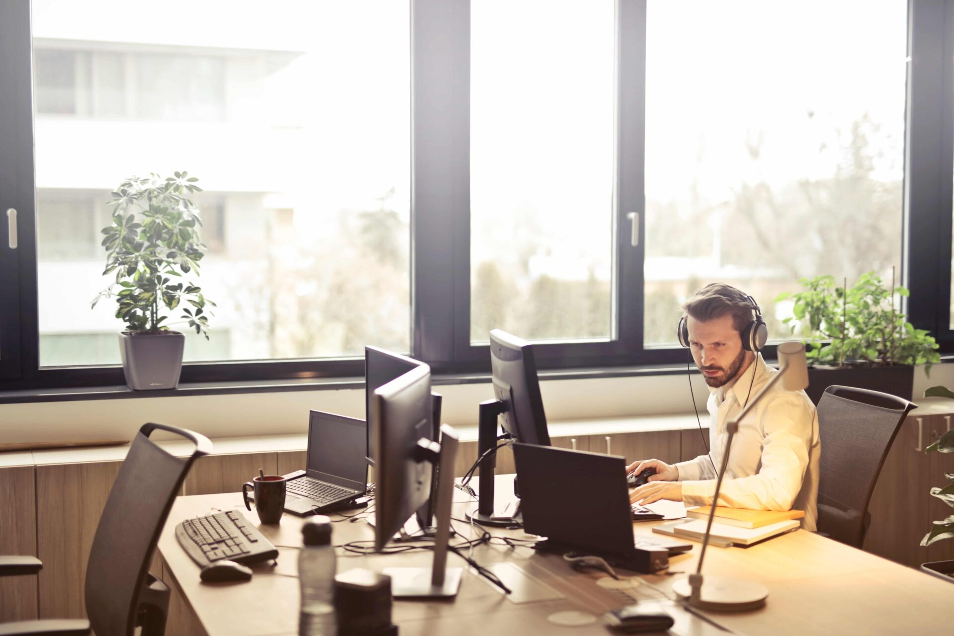 Working as a Remote Employee