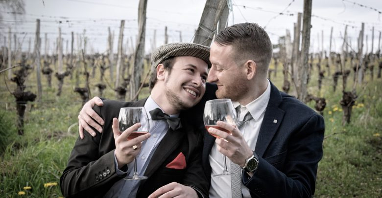 gay dating for android