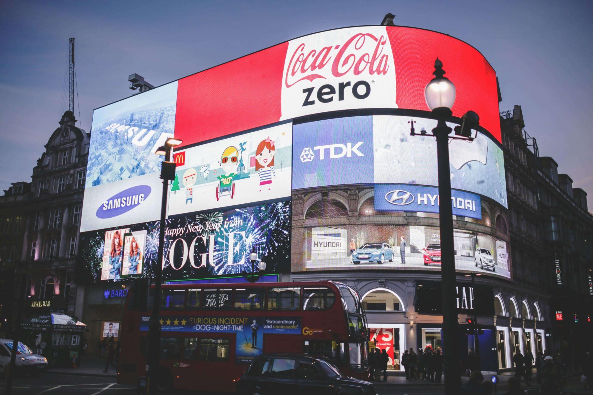 Advertising Industries