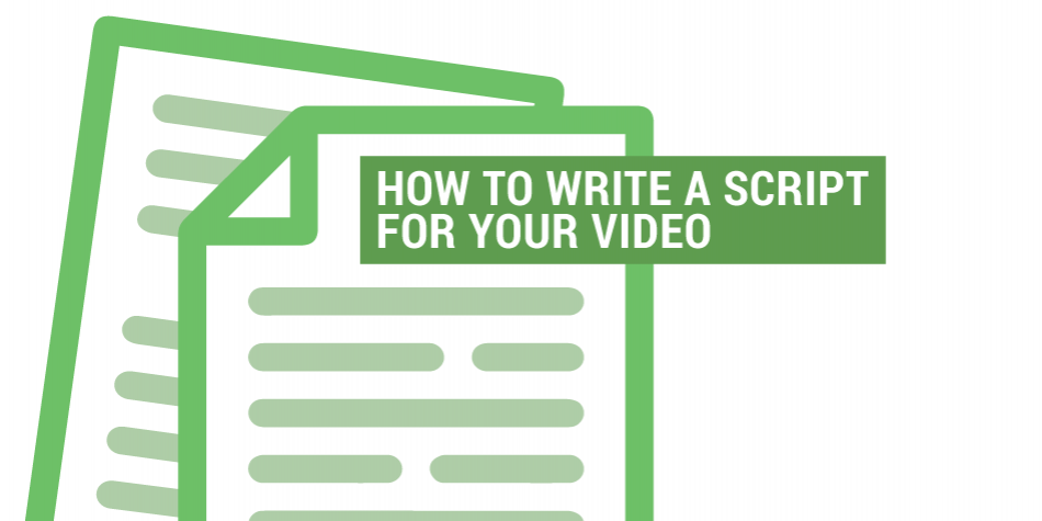 Video Marketing Script