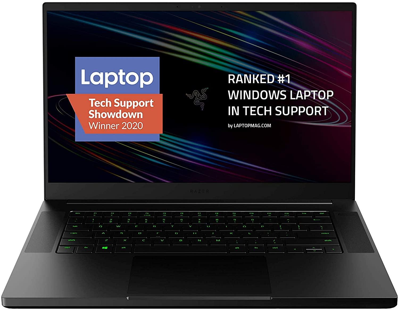 Razor Blade 15 Base Gaming Laptop