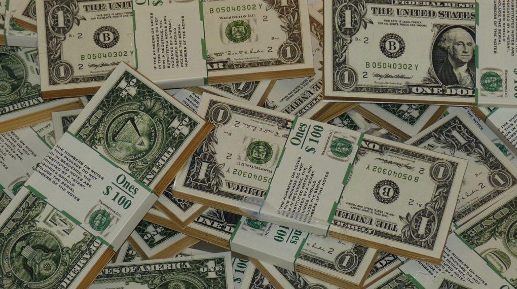 Money in Forex