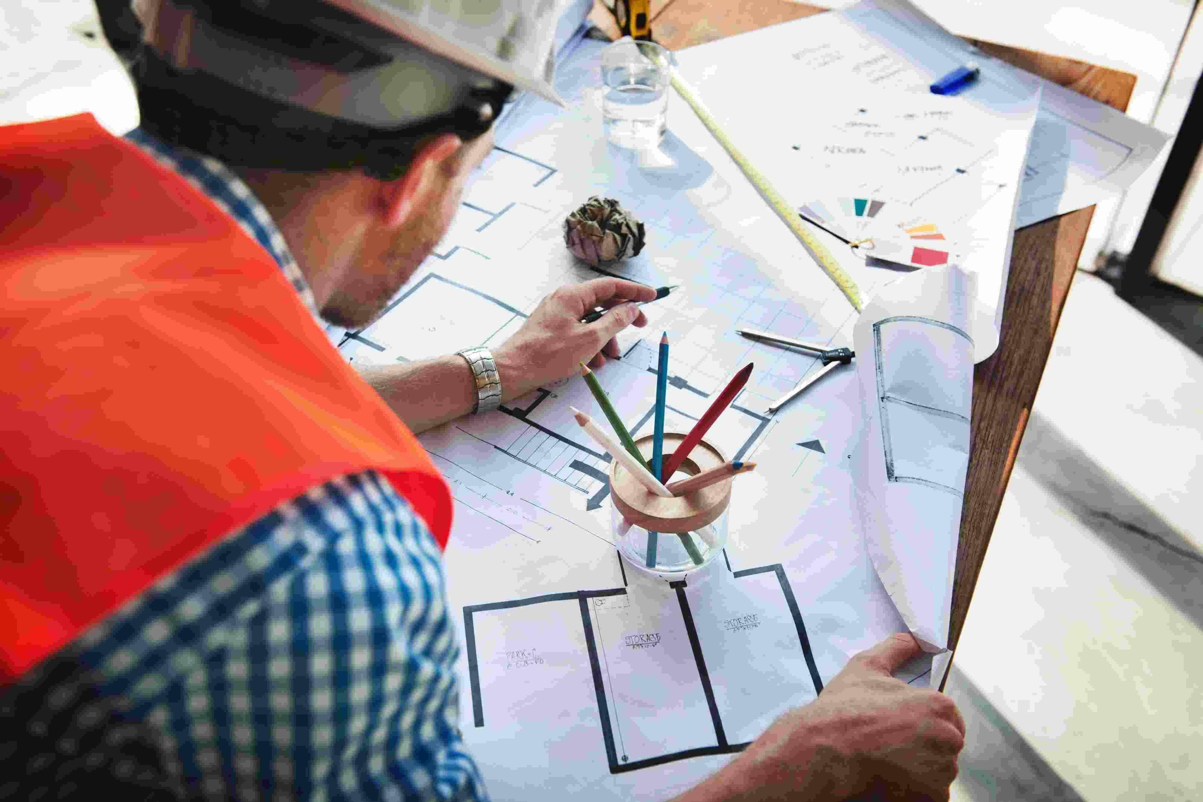 Architectural Development