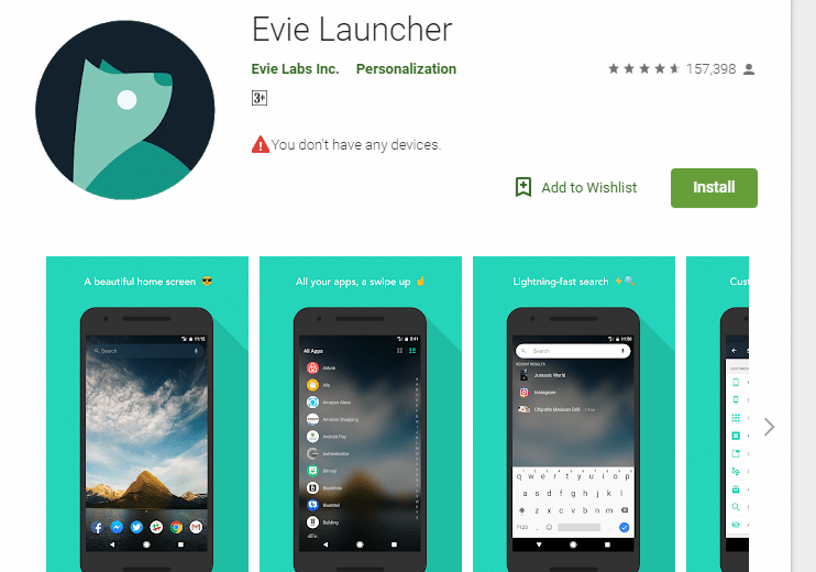 10 Best Android Launcher in 2019 : Tech Trends Pro