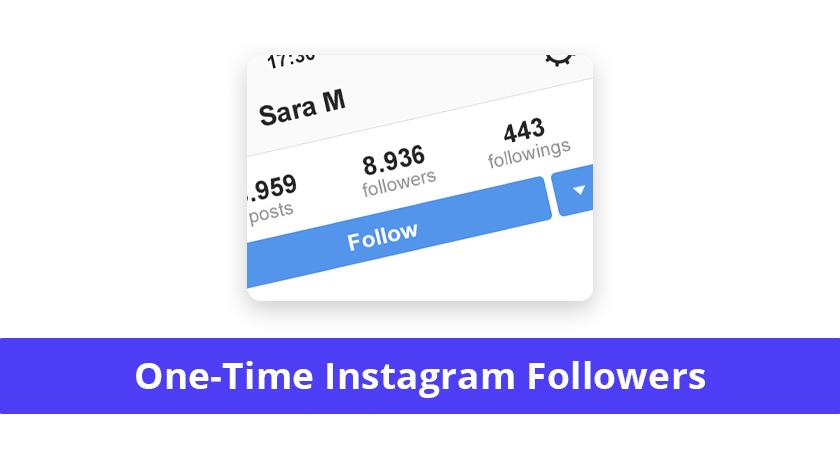 Social10x instant instagram followers