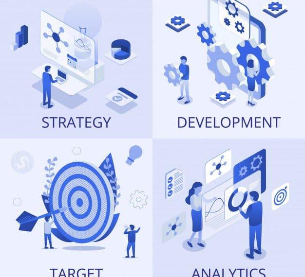 Goal-Driven Strategy