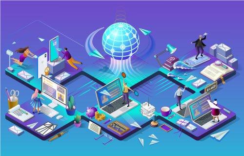 Global Cloud Team