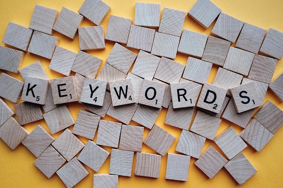 Long-Tail Keywords