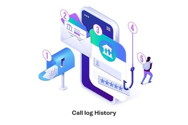 Call Log History