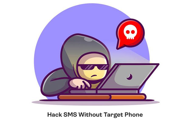 Hack SMS Without Target Phone