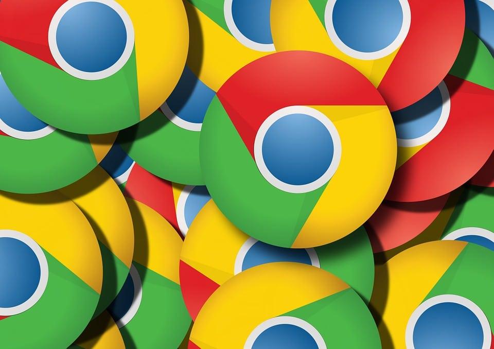 Google Chrome Theme Creator