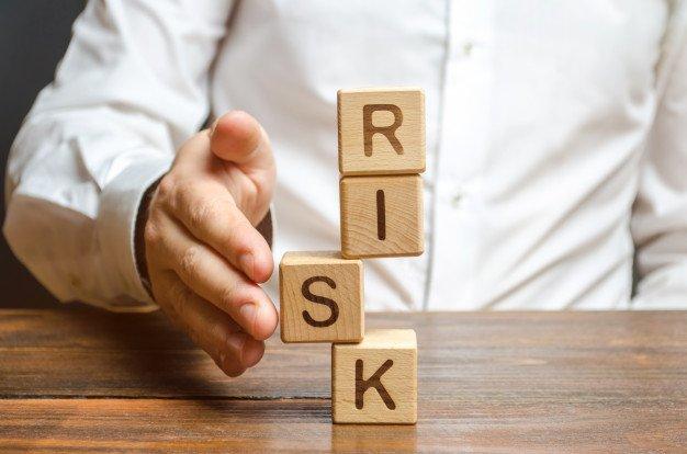 minimize the risks