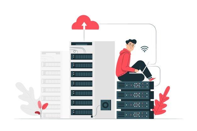 Managed Server vs. Unmanaged Server