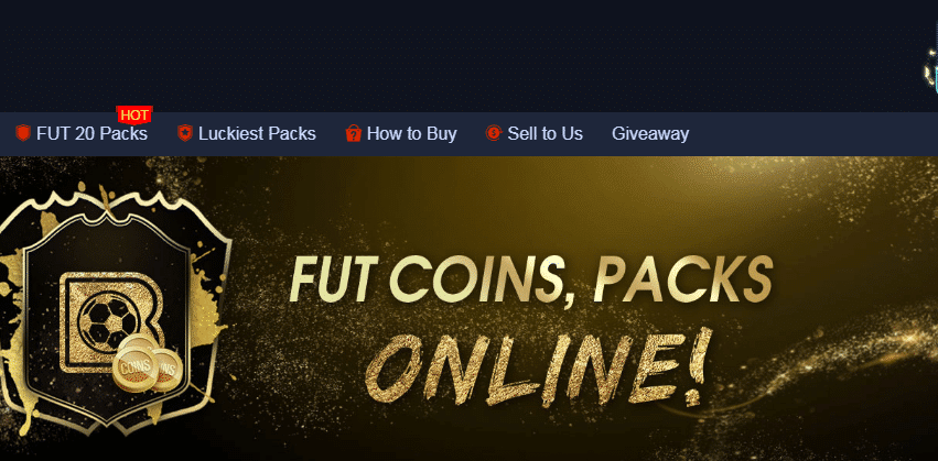 FUT Coins