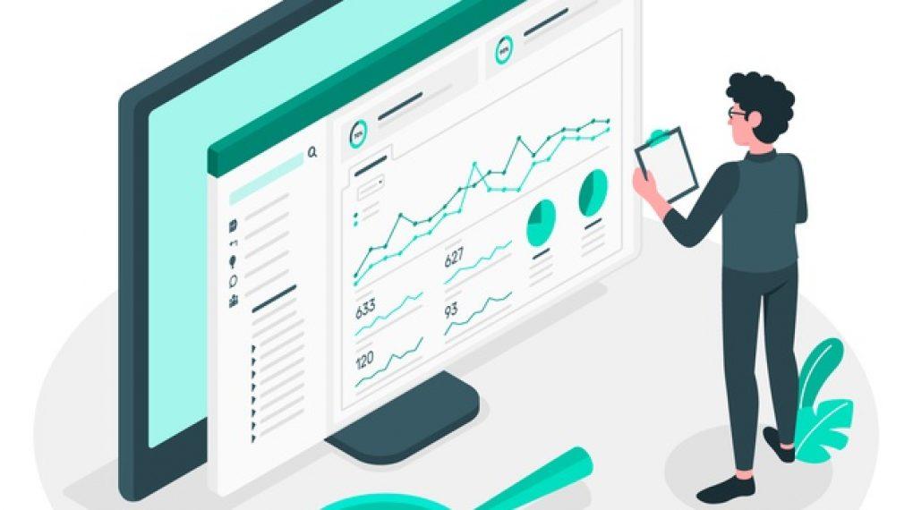 admin design dashboard