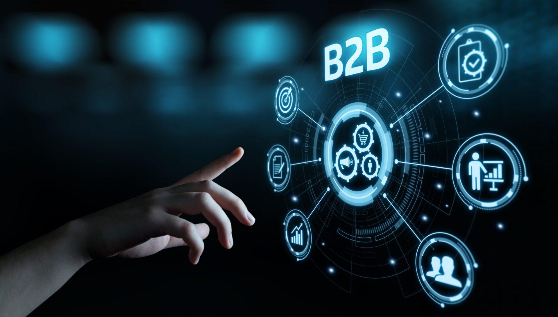B2B Web Design Agency