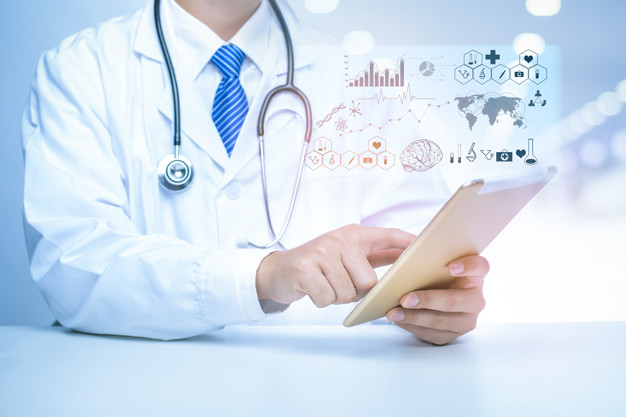Technology is Reshaping Healthcare