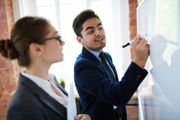 Coaching Skills for Future Leaders and Managers