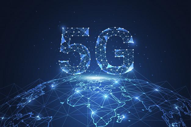 5G in Cities around the World: