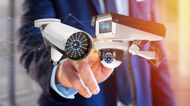 CCTV Camera Kit versus A CCTV System