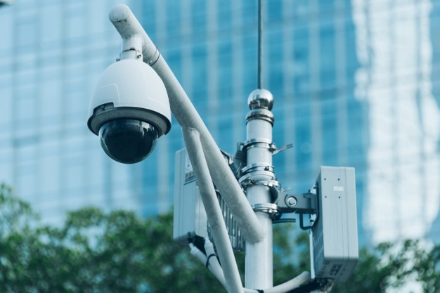 Difference Between a CCTV Camera Kit and A CCTV System