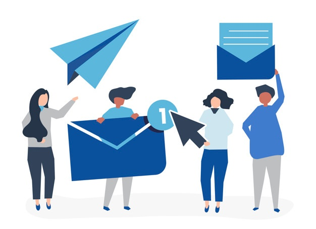 effective nonprofit email