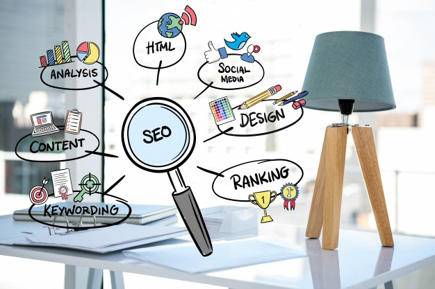 Try Some Local SEO