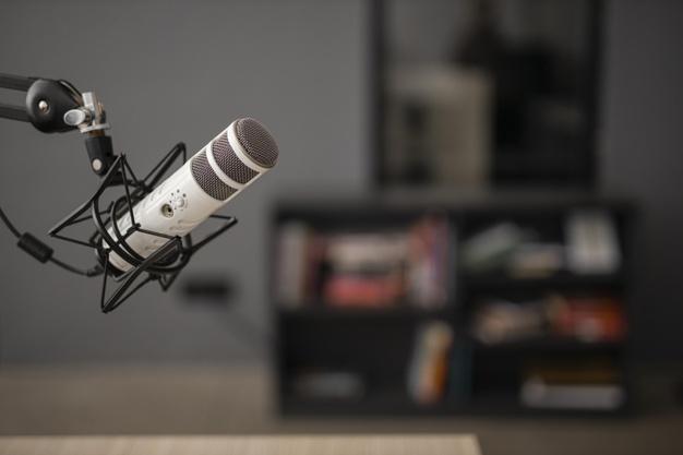 Start a Podcast: