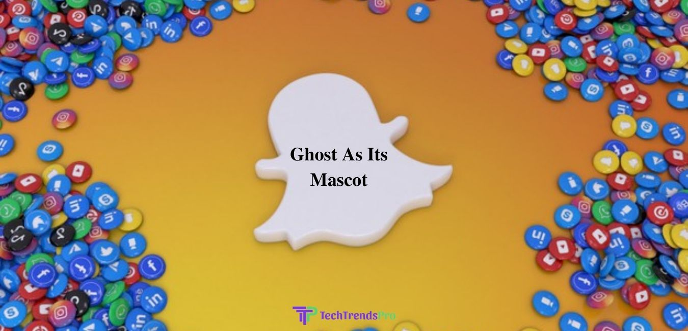 Ghost As Its Mascot