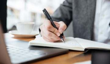 Best Apps for Outlining for Writers