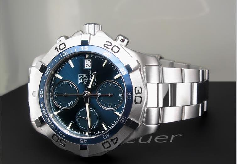 TAG Heuer Timepieces