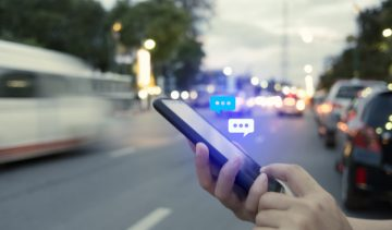 SMS Marketing Platform